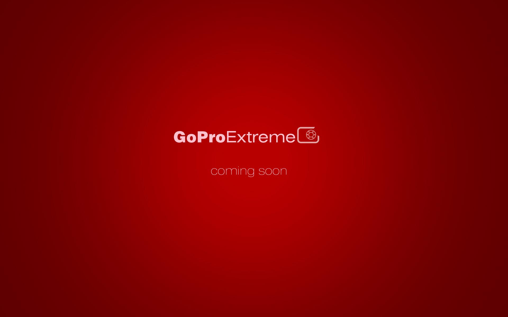 Сайт экшн-камер GoPro GoProExtreme