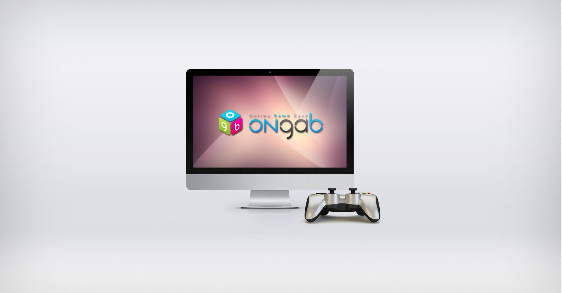 Ongab — из терни к звездам. Своя социальная сеть любителей ММОРПГ игр.