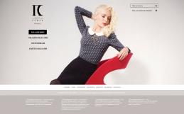 Петербургский стиль — интернет-магазин модной женской одежды